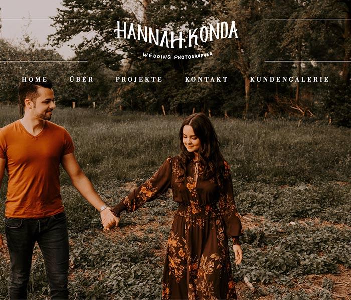 Hannah Konda