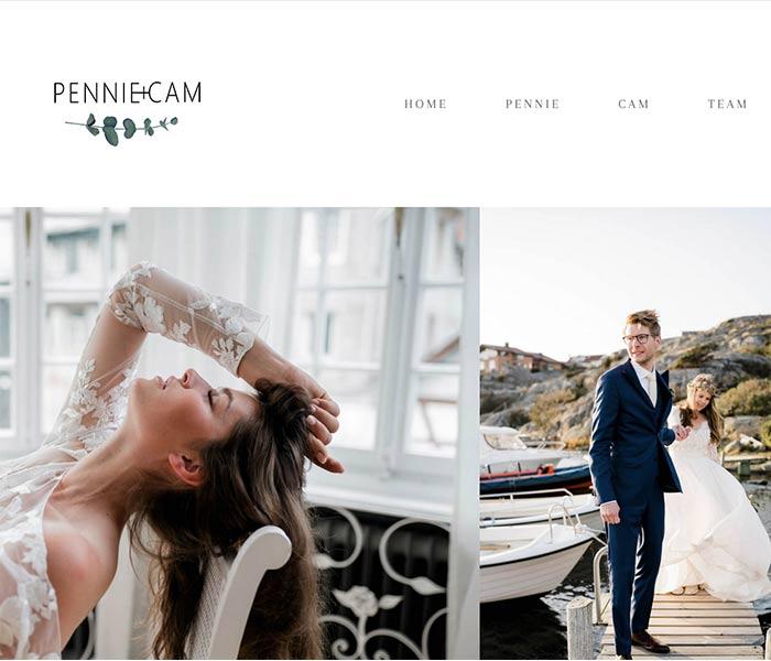PENNIE+CAM - Hochzeitsfotograf Sauerland
